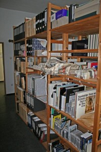 Archiv in Gescher