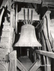 Grosse Glocke von Altentreptow
