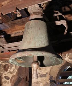 Zuckerhutglocke aus dem 13. Jahrhundert