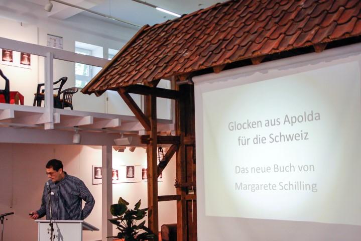 Vortrag von Dr. Konrad Noll