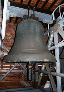 Anna-Glocke von St. Josef zu Krefeld (Foto: Sebastian Schritt)